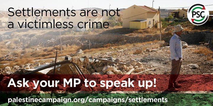 settlements PSC